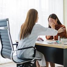 Terapi depresi dapat membantu meringankan gejala pada penderitanya