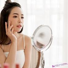 pH kulit wajah yang normal cenderung asam