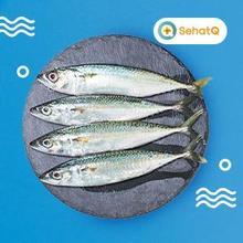 makan ikan laut punya banyak manfaat untuk kesehatan jantung