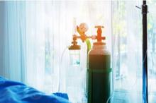 Regulator oksigen berfungsi mengatur tekanan oksigen dari tangki