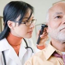 Dokter spesialis THT bisa menangani masalah di area kepala dan leher kecuali mata, otak, dan gigi