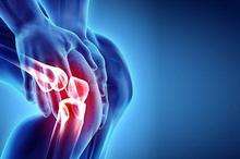 Sendi geser adalah keadaan di mana tulang bergeser dari tempat perlekatannya pada sendi.