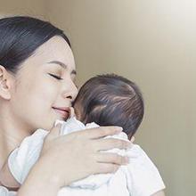 Bentuk kepala bayi normal tidak langsung didapat saat bayi lahir