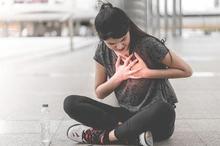 Ciri-ciri jantung lemah umumnya mudah dikenali