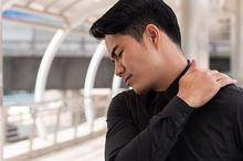 Ankylosing spondylitis dapat menimbulkan rasa yang sangat menganggu di tulang belakang
