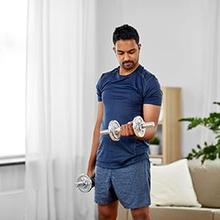 Kesuburan pria bisa ditingkatkan dengan berolahraga