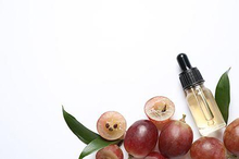 Manfaat grapeseed oil dipercaya dapat merawat kesehatan kulit