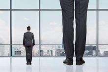 Manusia terbesar di dunia adalah gigantisme