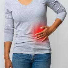 Kram perut sebelah kiri bisa terjadi akibat pembengkakan usus