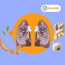 Jenis obat tradisional bronkitis