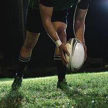 Olahraga rugby memerlukan 15 orang pemain
