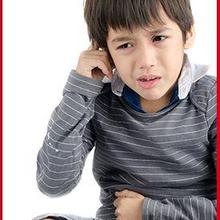 Lakukan pertolongan pertama sakit telinga pada anak sebelum ke dokter