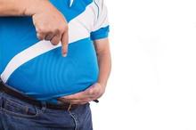 Lemak perut yang membahayakan kesehatan