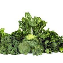 Makanan untuk mengatasi sakit kepala haid salah satunya sayuran hijau