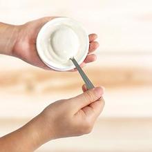 Yogurt bisa menjadi camilan sehat untuk anak