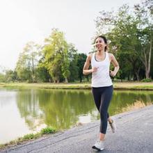 manfaat lari untuk tinggi badan