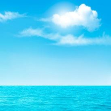 Manfaat laut antara lain meningkatkan kualitas udara yang kita hirup