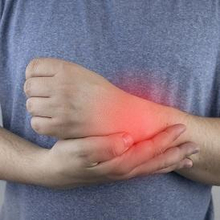 Mati rasa di tangan sering terjadi, penyebabnya bisa berbeda-beda