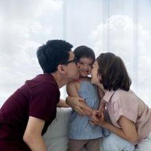 Anak berkebutuhan khusus membutuhkan pendampingan dari orangtua