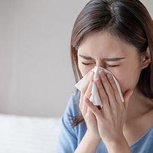cara dan metode penularan penyakit lewat bersin atau batuk