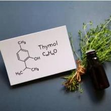 Thymol adalah salah satu bahan yang sering digunakan dalam kosmetik