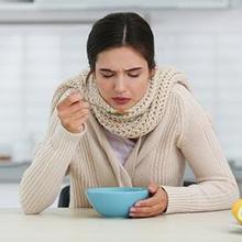makanan hangat sehat untuk flu demam dan pilek