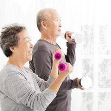 Gerakan senam osteoporosis dapat membantu memperkuat tulang