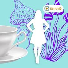 Sindrom Alice in Wonderland adalah sindrom yang membuat seseorang merasa tubuhnya mengecil atau membesar
