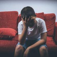 Bullying verbal dapat menghancurkan mental anak