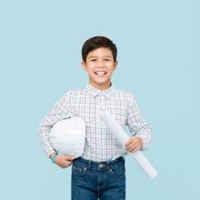 Salah satu ciri anak yang percaya diri ialah tegar dalam menghadapi kegagalan.