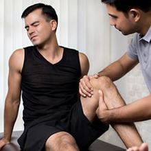 dokter spesialis kedokteran olahraga
