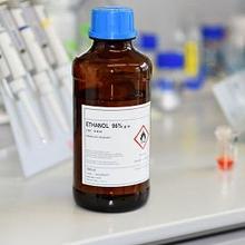 Etanol adalah alkohol untuk pembersih, make up, hingga minuman