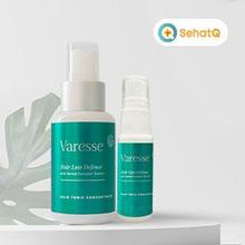 Hair tonic dapat menyehatkan rambut serta menjaga akar rambut agar tetap kuat dan tidak mudah rontok