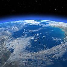 Fungsi lapisan ozon penting untuk melindungi bumi dari radiasi ultraviolet.