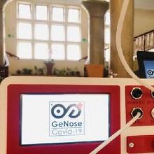 GeNose, alat deteksi cepat Covid-19 sudah miliki izin edar dari Kemenkes (sumber foto: ugm.ac.id)