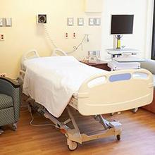 HCU adalah ruang rawat inap untuk pasien yang masih sadar, tapi butuh perawatan ketat.