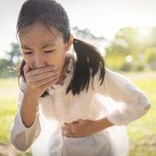 Norovirus merupakan virus yang menjadi penyebab utama flu perut