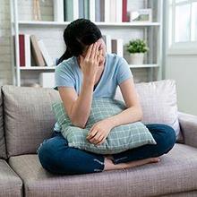 Ada beragam jenis gangguan suasana hati dan masing-masing punya tingkat keparahan berbeda