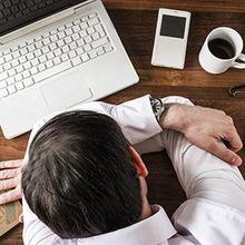 Karoshi merupakan fenomena kematian yang terjadi saat seseorang bekerja terlalu lama tanpa istirahat