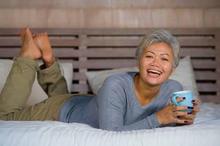 Krisis paruh baya umumnya terjadi pada rentang usia 40-50 tahun