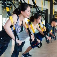TRX adalah singkatan dari Total Body Resistance Exercise