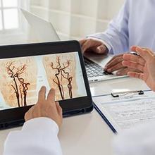 penyakit cerebrovascular