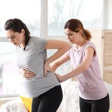 peran doula untuk ibu hamil