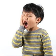 Rampan karies pada anak terjadi secara tiba-tiba dan cepat