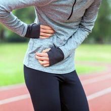 Suduken umumnya disebabkan karena makanan yang dikonsumsi sebelum olahraga hingga faktor fisiologis