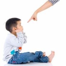 Hukum anak secara fisik dapat memberi dampak buruk padanya