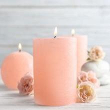 Manfaat lilin aromaterapi dipercaya bantu meredakan stres