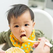 Menu tunggal MPASI tidak direkomendasikan untuk menemukan alergi makanan