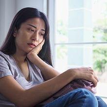 Autophobia adalah rasa takut terhadap kesendirian dan merasa ngeri jika ia tengah sendirian