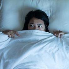 Somniphobia adalah kondisi yang membuat penderitanya mengalami rasa takut untuk tidur